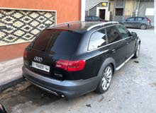 +200,000 km Audi A6 2008 for sale