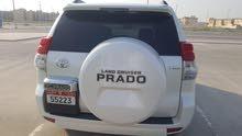 Used 2011 Prado for sale