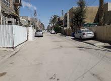 دار للبيع أو المراوس العنوان بغداد الشعب حي عدن