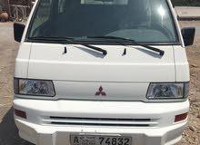Mitsubishi L300 bus model 2010 for sale