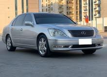 Lexus LS 430 Half Ultra