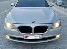 BMW 730i, 2010, Excellent Condition