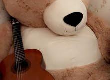 huge teddybear 185cm دب كبير