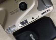 كاميرا قديمه