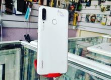 Huawei p30 lite comme convenu