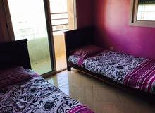 lit avec matelas سرير مع الناموسيه