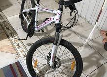 Keysto Bicycle