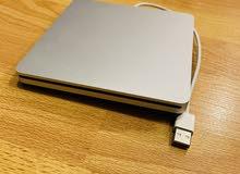 Apple DVD Drive مشغل اسطوانات أبل الاصلي