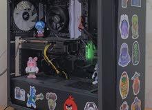 PC GAMING FOR SALE !! بيسي قيمنق للبيع