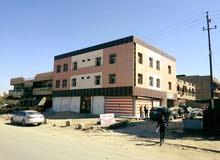 بناية تجارية وصناعية للبيع
