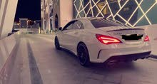 CLa250 2017 for sale red leather interior