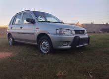 مازدا ديمو محرك 16.16ماشية 109ألف كمبيو عادي