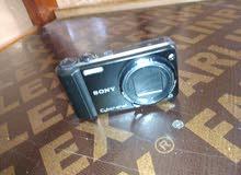 كاميرا سوني
