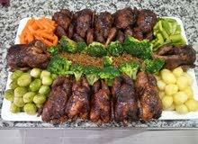 متوفر طباخات محترفات من المغرب