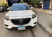 Mazda Cx9 2013