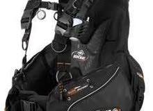Diving gear  عدة غوص