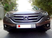 Honda CRV 2014 model -Leaving bahrain