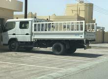 شاحنة 3 طن للنقل العام