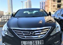 Hyundai Sonata 2.0 Turbo Sports Top Model BLACK - Mint Condition