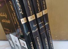 سلسلة كتب فكرية