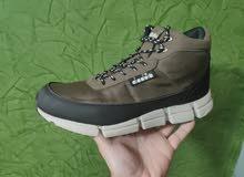 حذاء ديدورا اورجينال بالسريال الاصلى مقاس 45