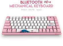Akko World Tour - Tokyo Keyboard