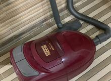 Vacuum مكنسة كهربائيه