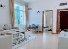 apartment 2bd 350bh umm al hassam