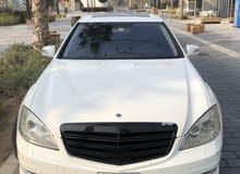 Mercedes s 550 japan
