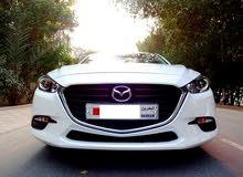 Mazda 3 # 2018 Model # 1.6 L Engine