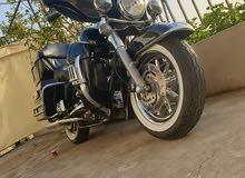 Harley Davidson Ultra Glide Classic