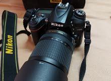 Nikon D7200 كاميرا نيكون