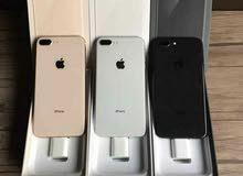 I Phone 8 Plus هاي كوبي
