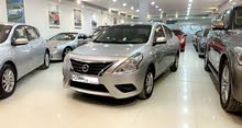 Nissan Sunny Special Offer Price 1 Week