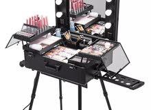 Table de maquillage professionnelle