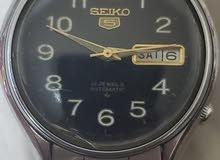SEIKO5 ORGINAL