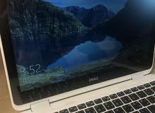 لابتوب و تاب  شاشة لمس Dell