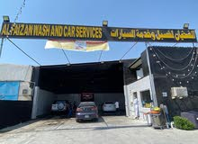 car wash and service station for sale