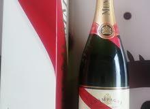 MUMM- Cordon Rouge Champagne