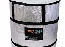 PVC Water Tank Cover 100% percent result