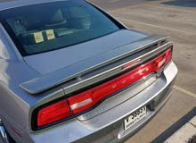 dodge charger rt in very good condition