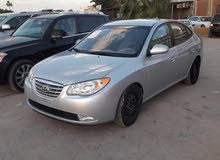 Automatic Silver Hyundai 2010 for sale