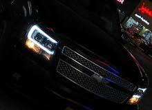For sale 2011 Black Tahoe