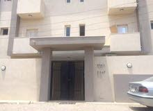 Third Floor  apartment for sale with 4 rooms - Tripoli city Abu Saleem