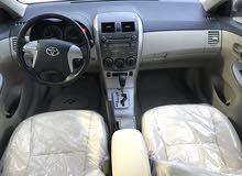 Toyota Corolla 2013 1.8