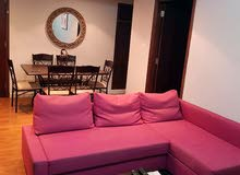 Fully furnished villa for rent in amwaj
