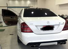 Used Mercedes Benz S 500 for sale in Al Ain
