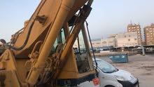 للبيع حفارات كوماتسو pc200وpc210وw320