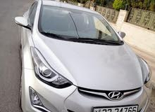 2015 Used Avante with Automatic transmission is available for sale