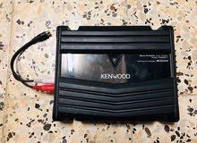 امبلي فاير كنووود 400 واط جميل جداً